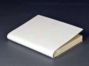 white-journal