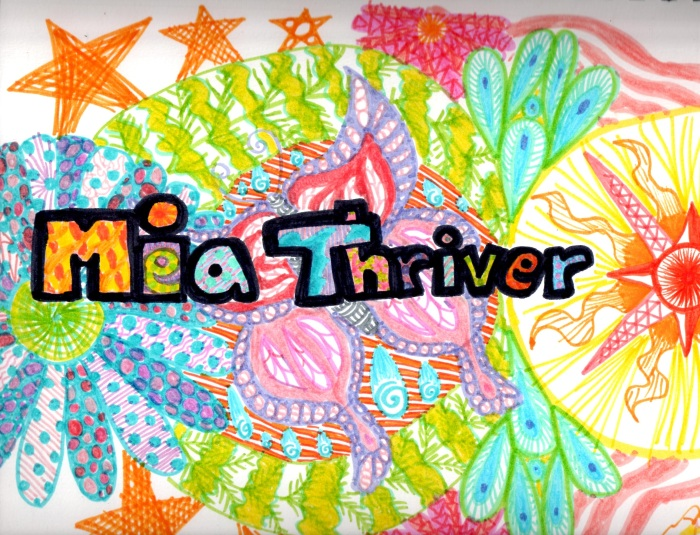 Mia Thriver Big Doodle