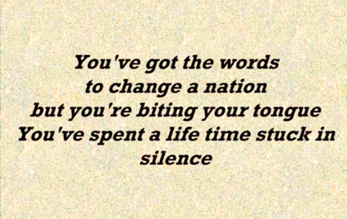 Words to Change