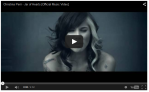 Christina Perri – Jar of Hearts [Official Music Video]