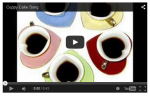 Cuppy Cake Song