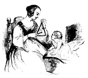 musical mom