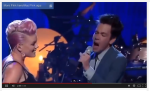 P!nk ft Nate Ruess - Just give me a reason LIVE - Just give me a reason Directo HD Best Performance