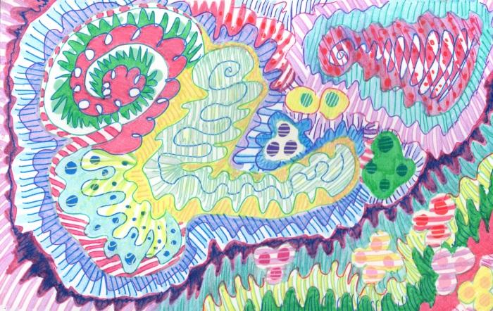 Pen test doodle2